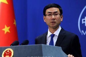 Trung Quốc phản đối cáo buộc can thiệp bầu cử Quốc hội Mỹ