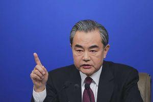 Trung Quốc ủng hộ tuyên bố chính thức chấm dứt chiến tranh Triều Tiên