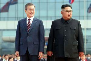 Tổng thống Hàn Quốc muốn hai miền Triều Tiên cùng đăng cai Olympic 2032