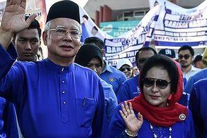 Cựu Thủ tướng Malaysia Najib Razak phải trình diện trước Quốc hội