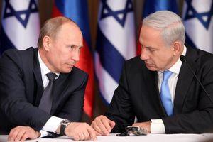 Thực hư thông tin Tổng thống Putin từ chối gặp mặt Thủ tướng Israel giữa lúc căng thẳng