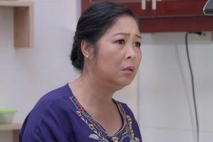 Gạo nếp gạo tẻ tập 63: Bà Mai viết tâm thư, bỏ nhà đi vì nghĩ mình mắc bệnh nan y