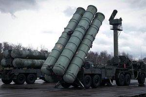 Mỹ phản đối Nga chuyển giao S-300 cho Syria