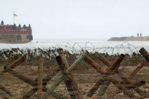 Mục đích xây dựng căn cứ quân sự trên Biển Azov của Ukraine
