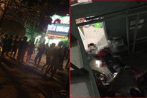 Nguyên nhân kẻ bịt mặt truy sát nam thanh niên đến cùng ở Hà Nội