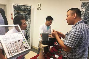 Việt Nam có khoảng 7,8 triệu người khuyết tật