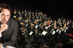 Giọng ca thiên đường Sumi Jo nhận lời biểu diễn tại đêm Khai mạc mùa diễn của Dàn nhạc Giao hưởng Mặt Trời