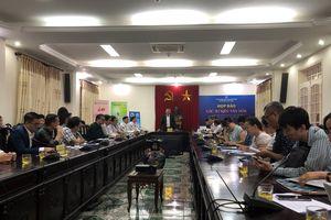 Tôn vinh Cốm trong Lễ hội văn hóa Ẩm thực Hà Nội 2018