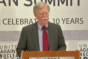 Mỹ lo lắng tấn công khủng khiếp do Iran phản ứng