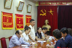 Những bài học về công tác xây dựng Đảng tại một Đảng bộ truyền thống