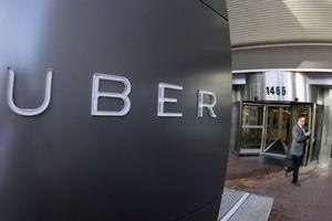 Uber bồi thường 148 triệu USD vì sự cố rò rỉ dữ liệu