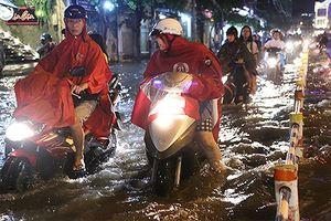 Từ vụ ngập đường ở TP. HCM, xem giải pháp chống lụt thông minh của các nước trên thế giới