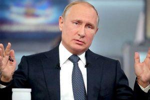 Tổng thống Putin chỉ định Quyền Thống đốc vùng Viễn Đông Nga