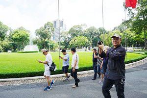 Du lịch trông chờ vào thị trường châu Á
