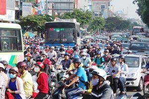Tai nạn giao thông gây tổn thất 50.000 tỷ đồng mỗi năm