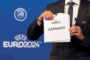 Đức 'phỗng tay trên' Thổ Nhĩ Kỳ, chính thức đăng cai Euro 2024