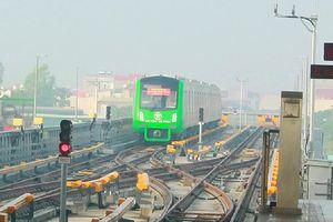 Những điều cần biết trước giờ đường sắt trên cao bán vé