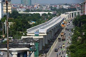 80% ý kiến khen mẫu tàu đường sắt Nhổn - Ga Hà Nội 'đẹp'