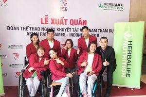 Những niềm hy vọng vàng Việt Nam vượt lên số phận
