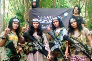 Khủng bố Abu Sayyaf xây dựng lại lực lượng, tiếp tục bắt cóc tống tiền