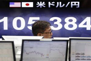 Chỉ số Nikkei đạt mức cao nhất 27 năm nhờ đồng yen Nhật suy yếu