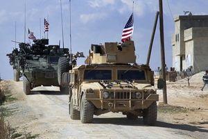 Syria 'vạ lây' vì Mỹ giằng co với Iran