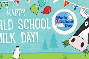 Chương trình 'Sữa học đường': Hướng tới mục tiêu tăng dinh dưỡng, chiều cao cho thế hệ tương lai