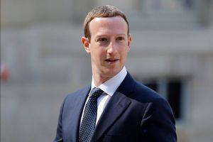 Hacker tuyên bố sẽ khóa tài khoản Facebook của Mark Zuckerberg và livestream