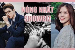 Nóng nhất showbiz: Sơn Tùng MTP mất tích, hotboy Bình An hẹn hò với Á hậu Phương Nga?