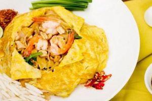 Món ăn Thái đẹp 'đứng hình', mê hoặc người Sài Gòn