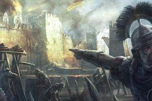 Vũ khí bí mật nào giúp quân đội La Mã chinh phạt khắp lục địa Á Âu?