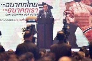 Thủ tướng Thái-lan ủng hộ Chiến lược Quốc gia giai đoạn 20 năm