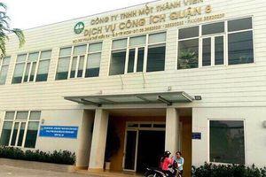 Ủy ban Kiểm tra Thành ủy TP HCM thông báo kỷ luật hàng loạt cán bộ