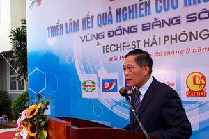 Vùng Đồng bằng sông Hồng đạt nhiều thành tựu trong nghiên cứu khoa học và công nghệ