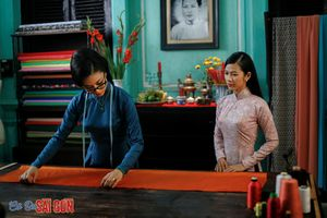 Phim 'Cô Ba Sài Gòn' tham dự giải Oscar lần thứ 91