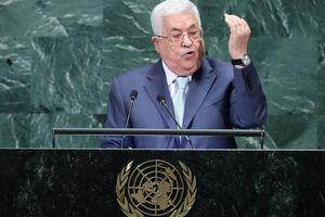 Mỹ đang hủy hoại giải pháp hai nhà nước ở Trung Đông