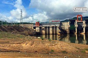Khuất tất trong đền bù dự án thủy điện Sông Tranh 3