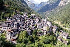 Biến ngôi làng nhỏ thành khách sạn
