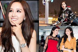 Hoa hậu Việt Nam: Kẻ chạy đua hàng hiệu, người giản dị không ngờ