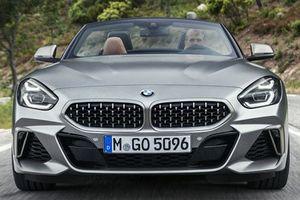 Soi chi tiết các biến thể của BMW Z4 Roadster 2019