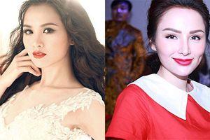 Nhan sắc thay đổi sau 8 năm đăng quang của HH Diễm Hương
