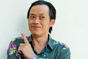 Hoài Linh tung hứng diễn hài cùng ca sĩ Bằng Kiều, Hứa Minh Đạt