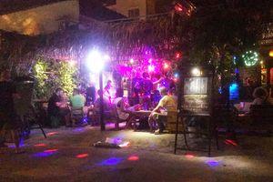 21 du khách nước ngoài và Việt Nam dương tính với chất ma túy ở Đà Nẵng