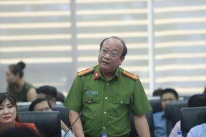 Vụ khách du lịch tử vong tại Đà Nẵng: Chờ kết quả giám định của Viện khoa học hình sự