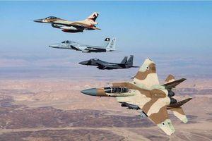 Chuyên gia Syria cho rằng Không quân Israel sẽ sử dụng chiến thuật mới sau khi có S-300