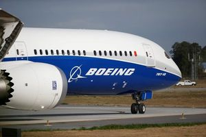 Boeing giành được hợp đồng 'béo bở' trị giá hơn 9 tỷ USD từ không quân Mỹ