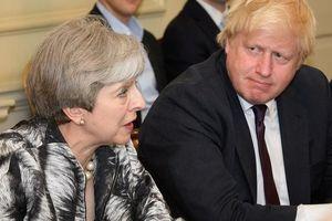 Cựu Ngoại trưởng Anh kêu gọi xóa bỏ dự thảo Chequers