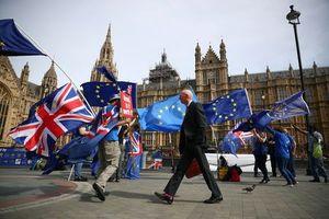 Brexit: Người dân sẽ ủng hộ ở lại EU nếu có cuộc bỏ phiếu thứ 2