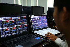 Thị trường chứng khoán Việt Nam được xem xét nâng hạng