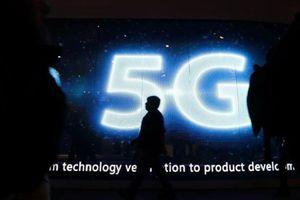 5G của Trung Quốc còn đáng lo hơn chiến tranh thương mại